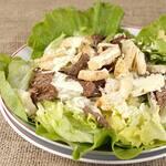 Caeser salad mignon