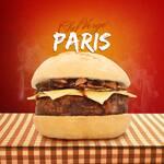Paris (sabor exclusivo)