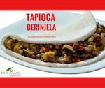 Tapioca Curupira