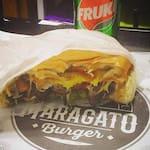 01 Xis Carne + Fritas Grande + Refri Lata ( Combo Individual 03)