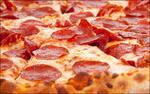 01 pizza maracanã 40cm + 01 pizza doce med. 25cm + 1 Guaraná Kuat 2l
