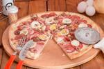 2 PIZZAS ESPECIAIS GRANDES (6 fatias)