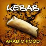 Kebab kibe árabe