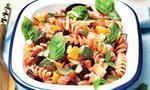 Macarrão Salada