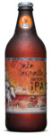 BACKER PELE VERMELHA IPA 600ML