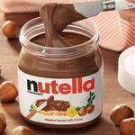 Tapioca de Nutella (sobremesa)