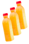 Suco Natural de Laranja 500ml