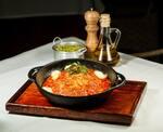 Filetto parmigiano