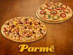 Compre uma leve duas pizzas super família