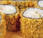 10un. Hot roll tilapia  tarê + cream cheese
