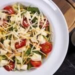 Salada Floriana ( Individual )