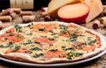 2 Pizza ECONOPIZZA )( Família 35cm ) (São 2 Pizzas com valor de 1 ! )