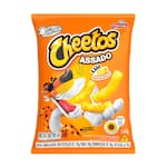 elma chips Cheetos PARMESÂO