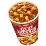 cup nooodles
