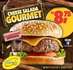 Cheese Salada Gourmet