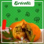 Brócolis com Catupiry