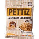 Amendoin crocrante pettiz 90g
