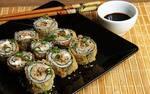 Hot Roll de Shimeji