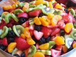 74. Salada de frutas