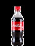 coca-cola 600ml