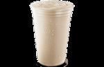 Milk shake baunilha 400 ml