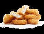 Chicken McNuggets peito de frango 10 unidades