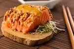 Sashimi especial 3 (salmão ou atum)