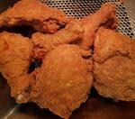 Chicken Família - serve de 3 a 4 pessoas