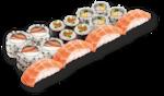 Classic Domus / 1 Pessoa - 16 Peças Sushi