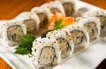 Uramaki de atum (10 unidades)