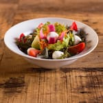 Salada di búfala