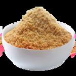 Farofa de amendoim