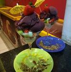 Taça tropical diet