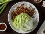 Changg´s Lettuce Wraps