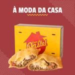 02. À MODA DA CASA