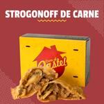 29. STROGONOFF DE CARNE