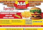 Asa gourmet