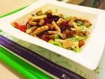 Salada saúde total