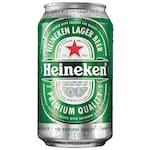 Cerveja Heineken Lata