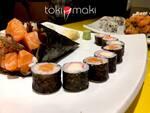 Sushi & temaki