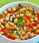 Salada Caprese - Individual