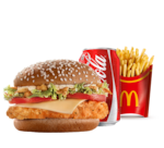 McOferta Chicken Supreme Crispy