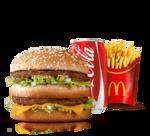 McOferta Big Mac