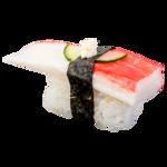 Sushi Kani-kama