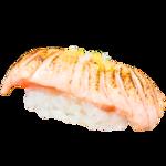 Sushi Salmão Toast