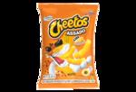 Cheetos Parmesão