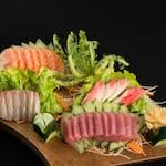Sashimi misto 2 (45 unidades)
