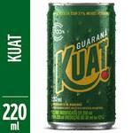 Guaraná Kuat 220ml lata