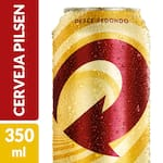 Skol Cerveja 350ml lata :)