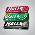 Halls Sabores
